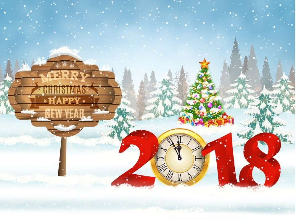 Happy New Year, Christmas Day 2019 and further | Happy New Year