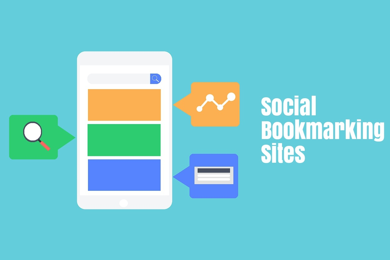 Social Bookmarking Sites List 2019 – Free and High DA - SEO
