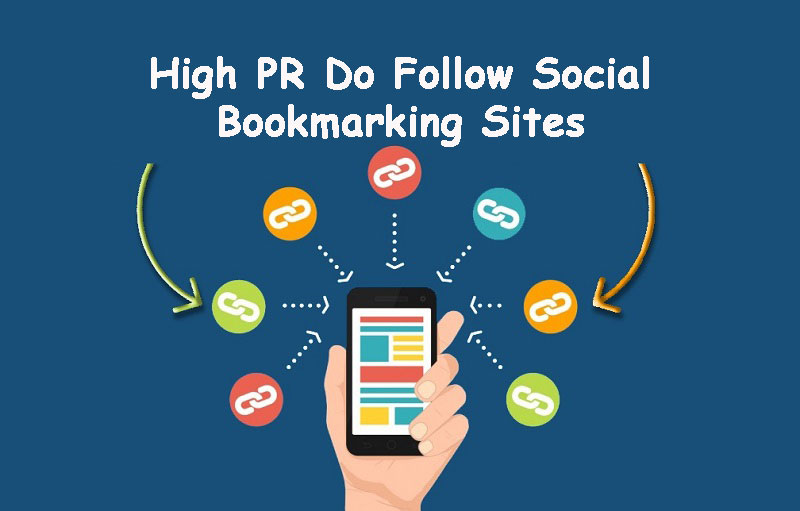 social bookmarking USA
